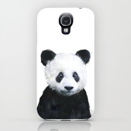 Little Panda iPhone Case