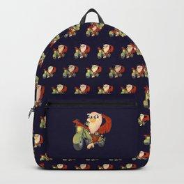 Cute Eagle Backpack