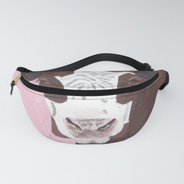 A Cow Named Darwin Fanny Pack