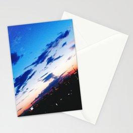 Panem Sky Stationery Cards