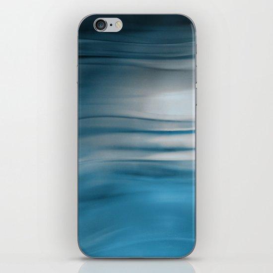 Under Sea iPhone & iPod Skin