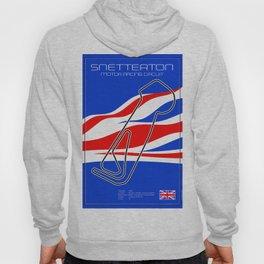 Snetterton Racetrack Hoody