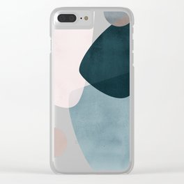Graphic 150 A Clear iPhone Case