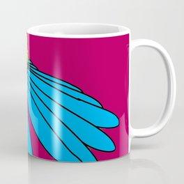 The ordinary Coneflower Coffee Mug