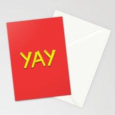 FryYAY! Stationery Cards
