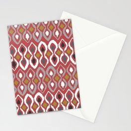 chilli pestle Stationery Cards