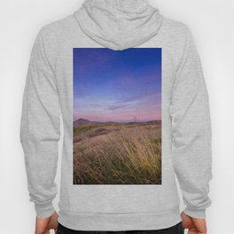 Lomond Sunset Sky Hoody