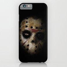 JASON!  iPhone 6s Slim Case