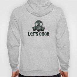 Let's Cook Hoody