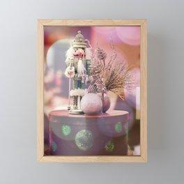Dreamy nutcrackers 2 Framed Mini Art Print