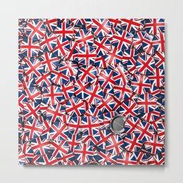 Pin it on Britain Metal Print