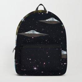 Ctrl+Alt+Del // Returning UFOs Backpack