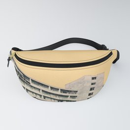 Hot in the City Fanny Pack