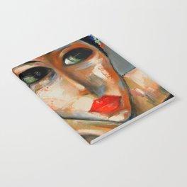 Copenhague Notebook