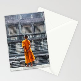 Temple Dwellers Stationery Cards