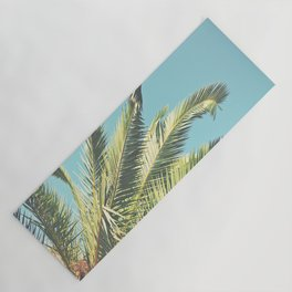 Summer Time II Yoga Mat