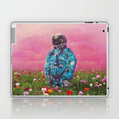 The Flower Field Laptop & iPad Skin