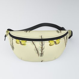 Catkins and Brimstones. Fanny Pack