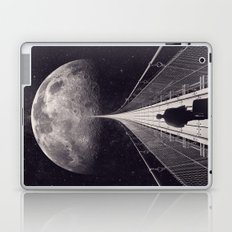 Space Trip Laptop & iPad Skin