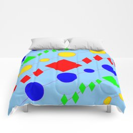 Escalation #1 Comforters