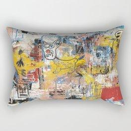 Enfant Terrible Rectangular Pillow