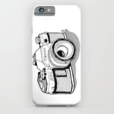 AE-1 iPhone 6s Slim Case