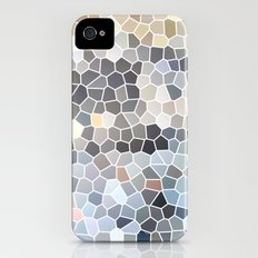 Mosaic iPhone (4, 4s) Slim Case