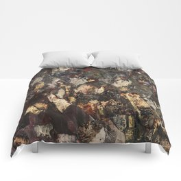 Mental Caverns  Comforters