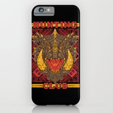 Hunting Club: Akantor Slim Case iPhone 6