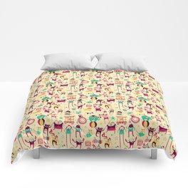 Freak Show Comforters