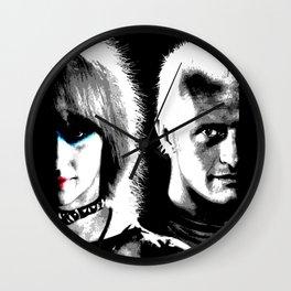 Blade Runner Nexus 6 Wall Clock
