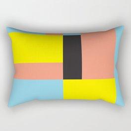 WRONG_(SWISS)POSTER VI, 2016 Rectangular Pillow