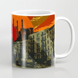 mayday romantics parade 2021 Coffee Mug
