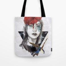 KILL ME Tote Bag