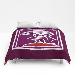 Dream Land Comforters