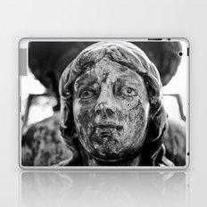Silent witness Laptop & iPad Skin