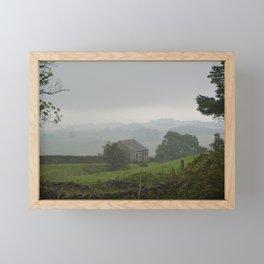 No-one left Framed Mini Art Print