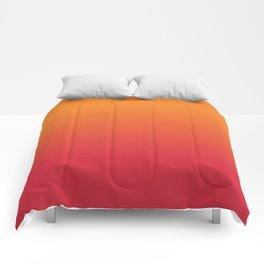 Hot Summer Nights Comforters