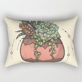 Mate Succs Rectangular Pillow