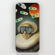 Untitled Collection -- Virtual Reality iPhone & iPod Skin