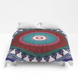 Internal Totem Comforters