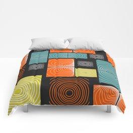 Circular Comforters