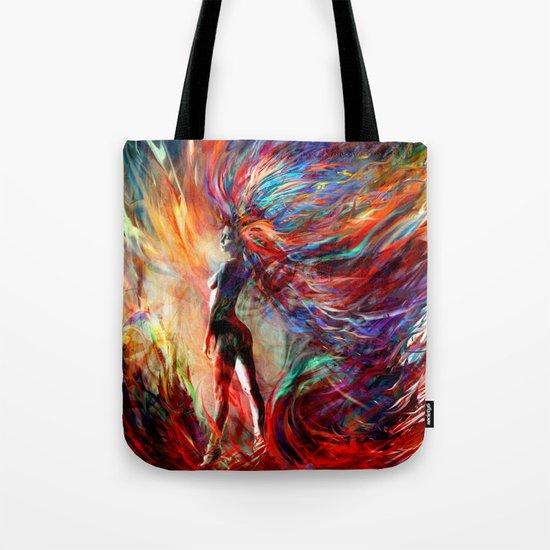 free your...something Tote Bag