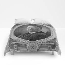President Theodore Roosevelt Comforters