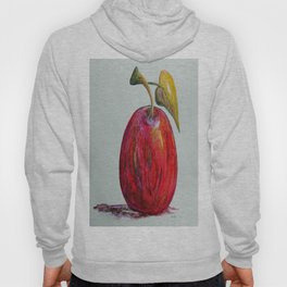 Kaleidoscope Apple or APPLE FOR THE TEACHER Hoody