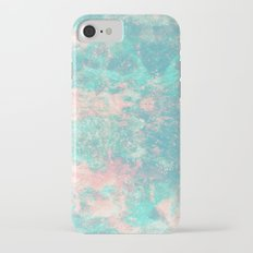 Ocean Foam iPhone 7 Slim Case