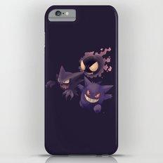 GHOSTS! - Pokémon iPhone 6s Plus Slim Case