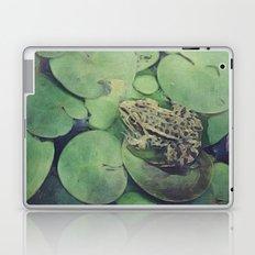 all green Laptop & iPad Skin