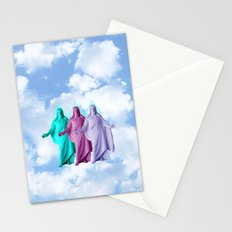 ◅ Trinity  ▻  Stationery Cards
