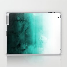 Green Lagoon Laptop & iPad Skin